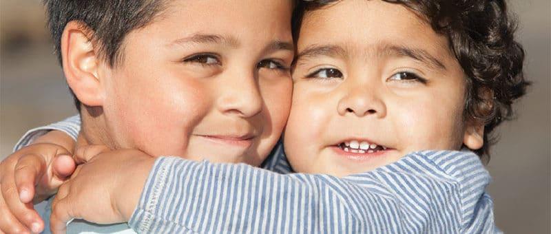 CALM – Child Abuse Listening Mediation