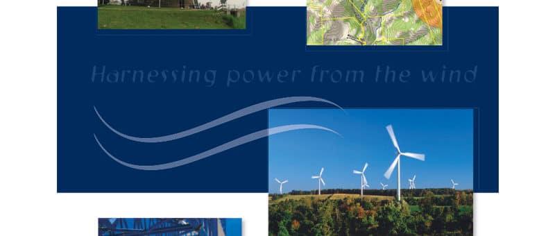 Champlin Windpower, LLC