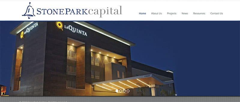 StonePark Capital