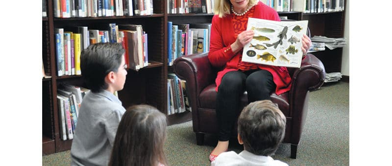 Friends of the Montecito Library