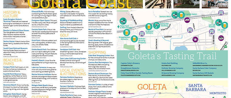 Goleta Chamber of Commerce